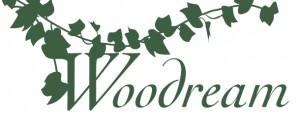Woodreamロゴ案